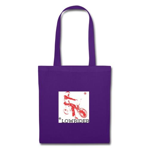 Aste Lowrider - Tote Bag