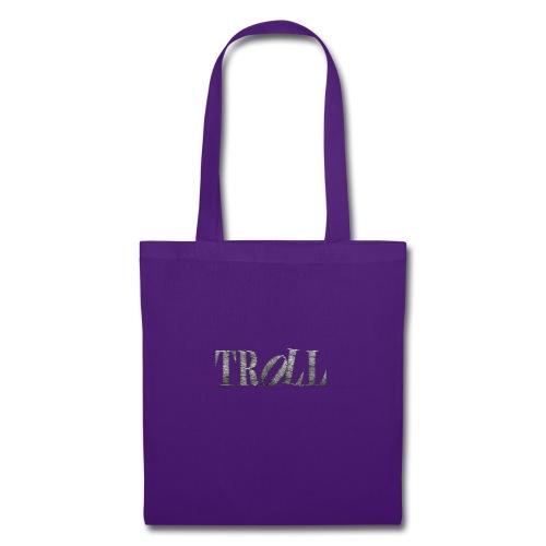 Troll - Tote Bag