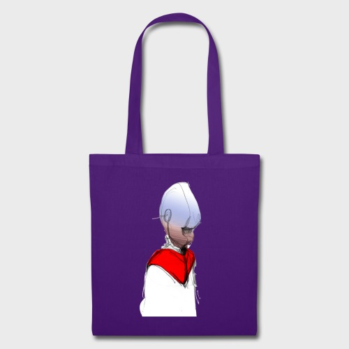 Android Bishop - Tote Bag