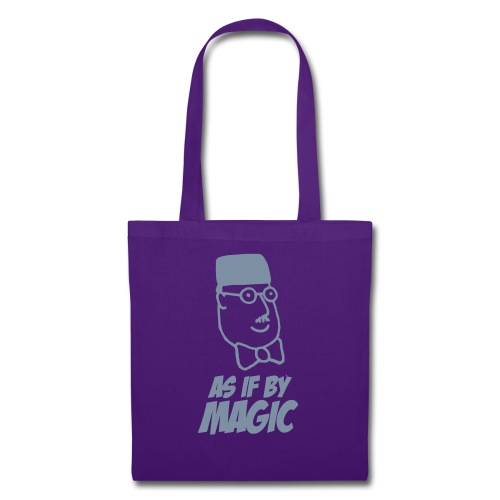 Shopkeeper - Tote Bag