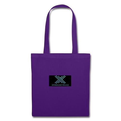 xfreezem4xz design - Stoffbeutel