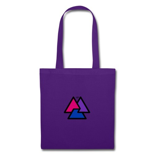 awesome logo png - Tote Bag