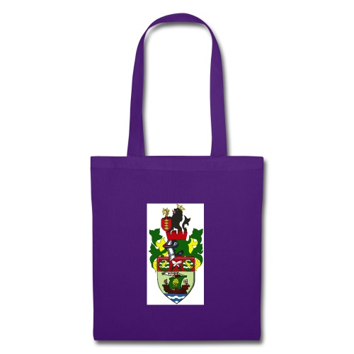 runcorn linnets crest 120dpi - Tote Bag