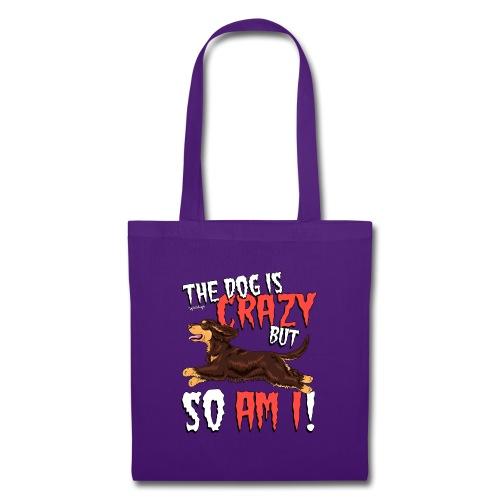 cockercrazy5 - Tote Bag