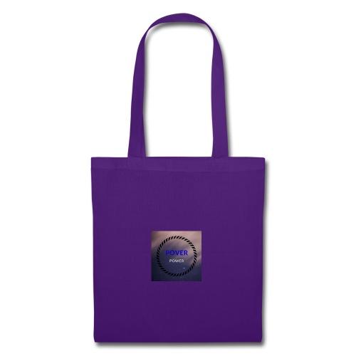 POVER POWER - Tote Bag