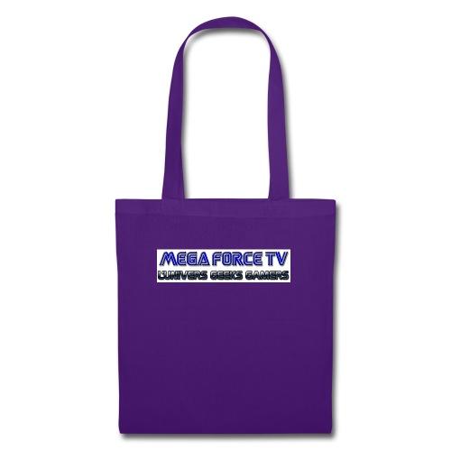megaforcetv - Tote Bag