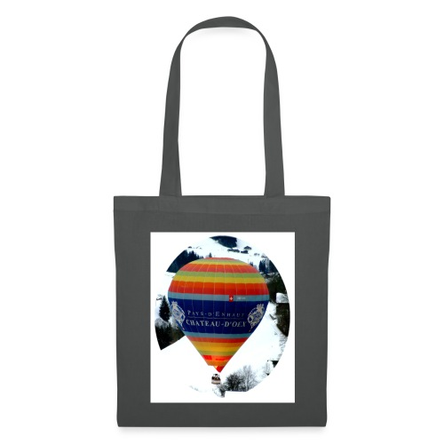 chateaudoex12400dpi - Tote Bag