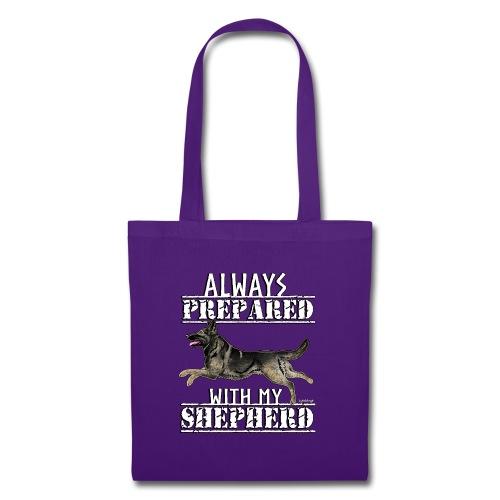 Shepherd Prepared GSD 3 - Kangaskassi