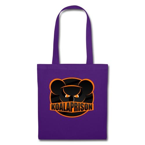 Koala Prison Logo - Tote Bag