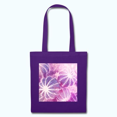 Summer cactus watercolor minimalism - Tote Bag