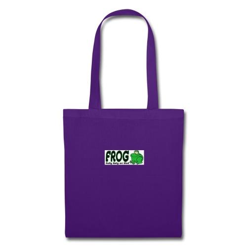 FROG - Tas van stof