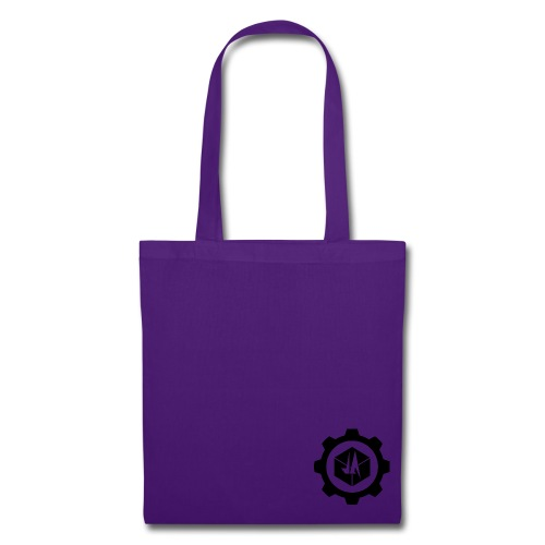 Jebus Adventures Logo (Transparent) - Tote Bag