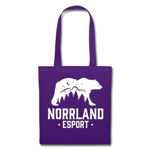 NorrlandEsport - Tygväska
