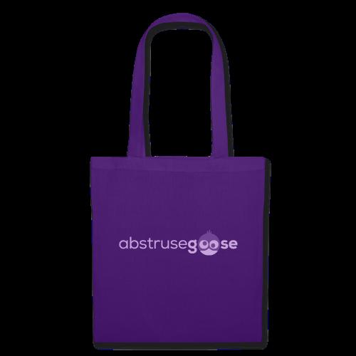 abstrusegoose #01 - Stoffbeutel