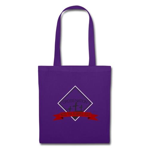 Cross Nation 2017 - Tote Bag