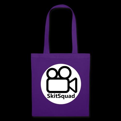 SkitSquad - Tote Bag