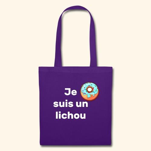 lichou - Tote Bag