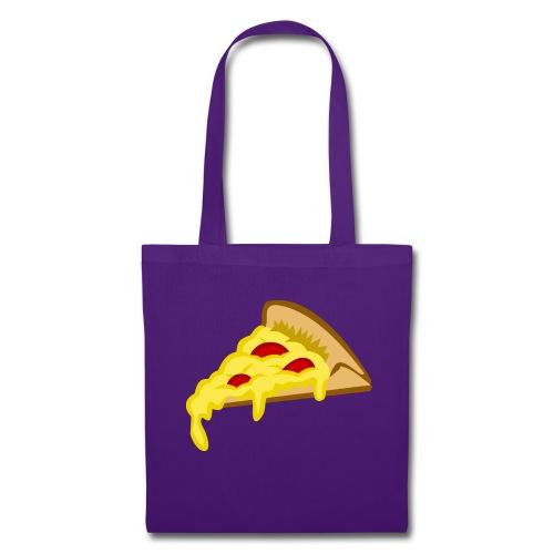 If it fits my macros Pizza - Tas van stof