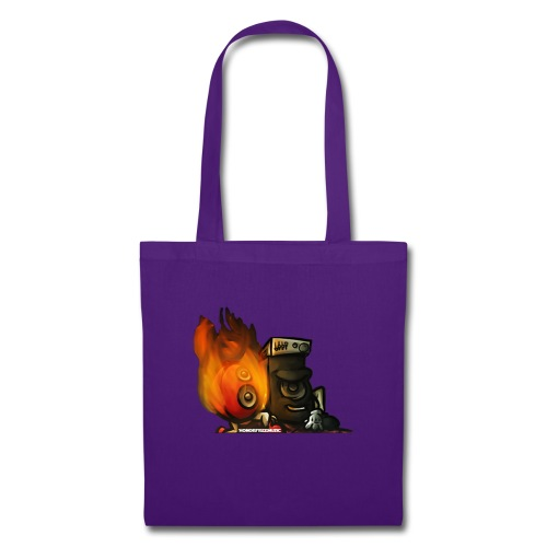 Speaker Buddies - Tote Bag