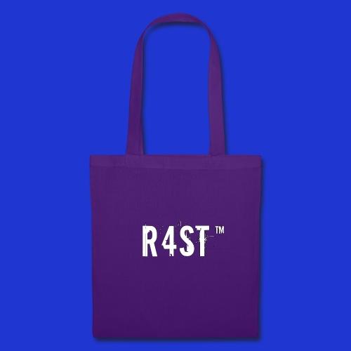 Maglietta ufficiale R4st - Borsa di stoffa