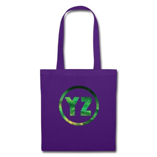 YZ-Mok - Tas van stof