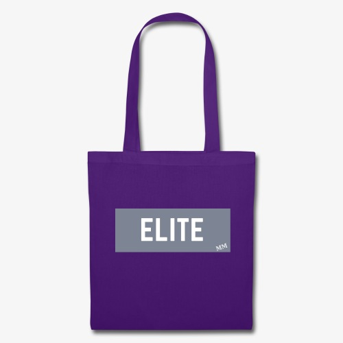 Elite: Mad minds - Borsa di stoffa