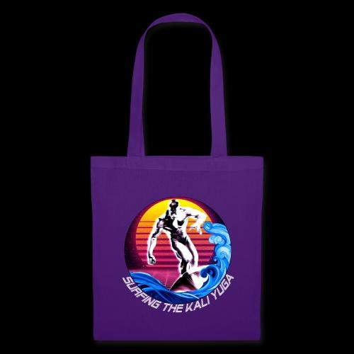 Surfing the Kali Yuga - Tote Bag