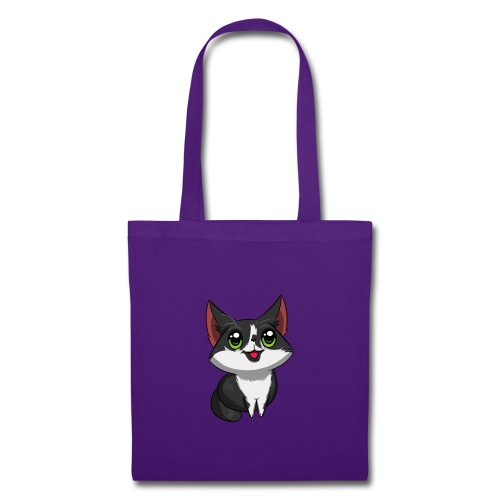 TS - Archie Accessories - Tote Bag