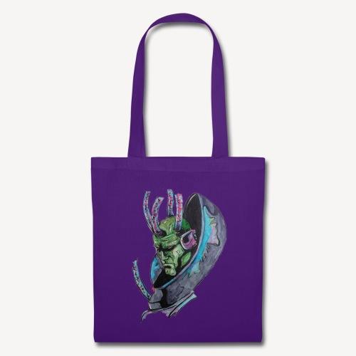 Brainiac - Tote Bag
