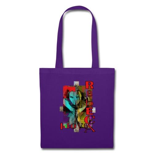 rebeca 01 - Tote Bag