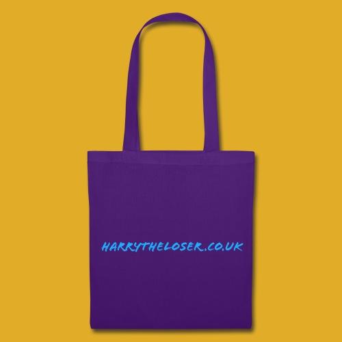 harrytheloser.co.uk - Tote Bag