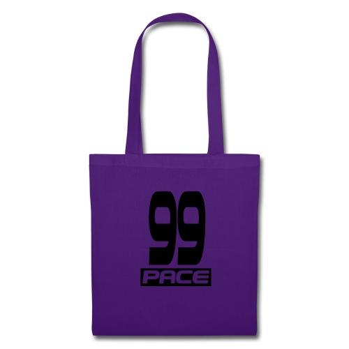 99 Pace Mok - Tas van stof