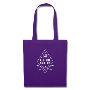 atwu_white - Tote Bag