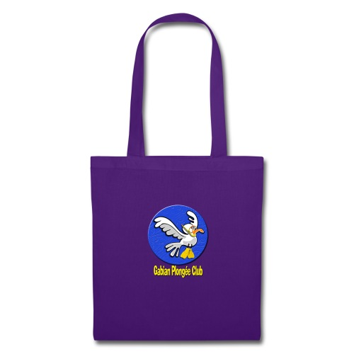 Logo T-Shirt - Tote Bag