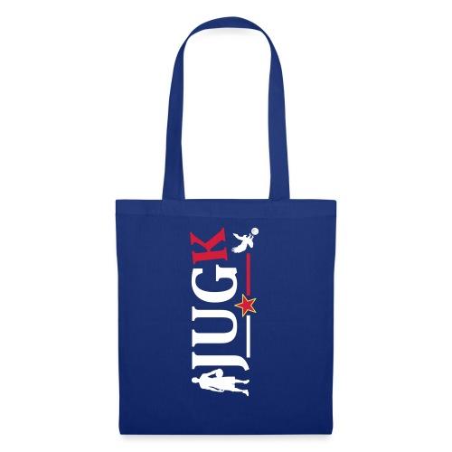 Basketball Yougoslavie - Tote Bag