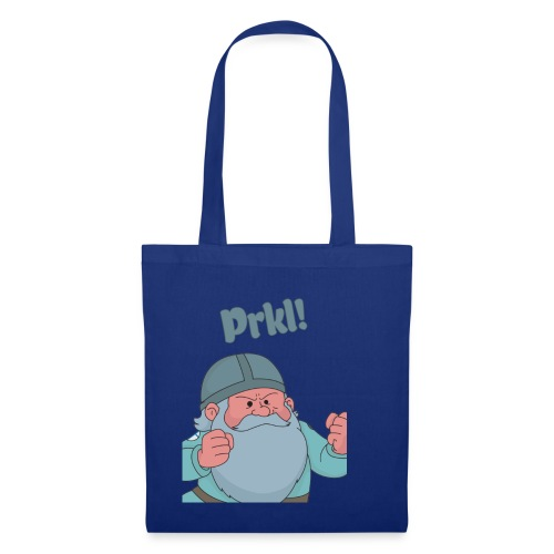Mr.Prkl - Tote Bag