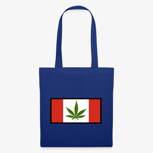 Canabas - Tote Bag