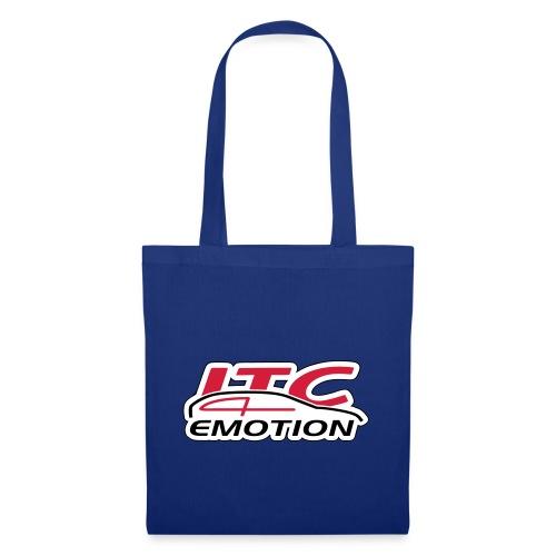 ITC 4 EMOTION Vett - Borsa di stoffa