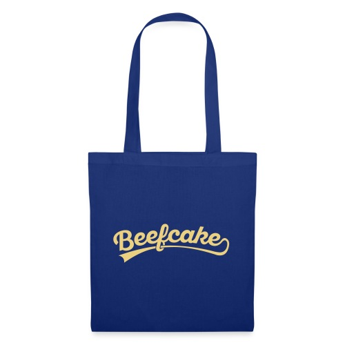 Beefcake text - Kangaskassi