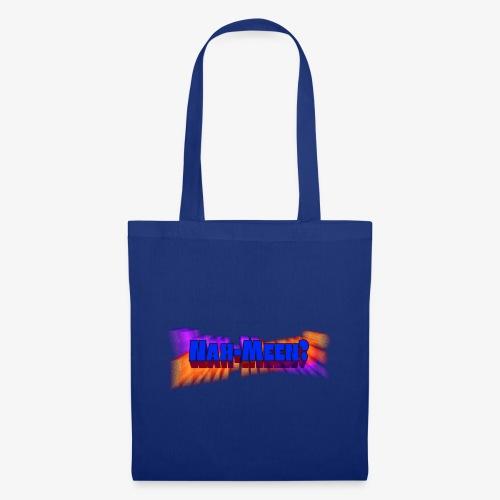 Nah meen blue - Tote Bag