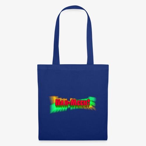 Nah meen red - Tote Bag