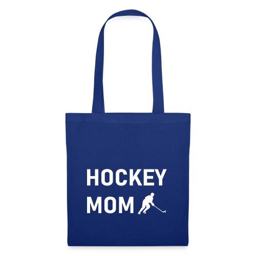 Hockey Mom - Stoffbeutel
