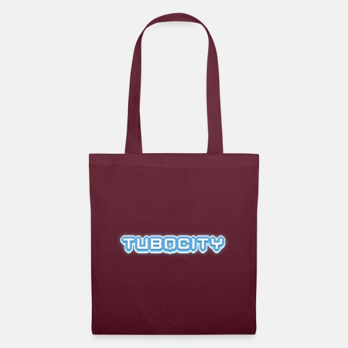 Tubocity Logo - Tote Bag