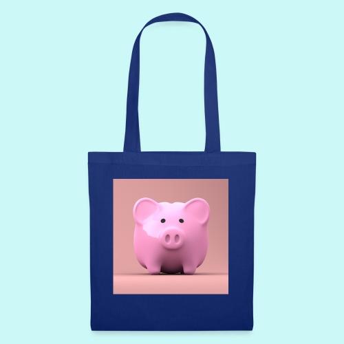 piggy - Tote Bag