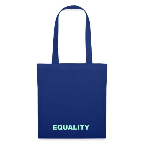 EQUALITY tote - Stoffveske