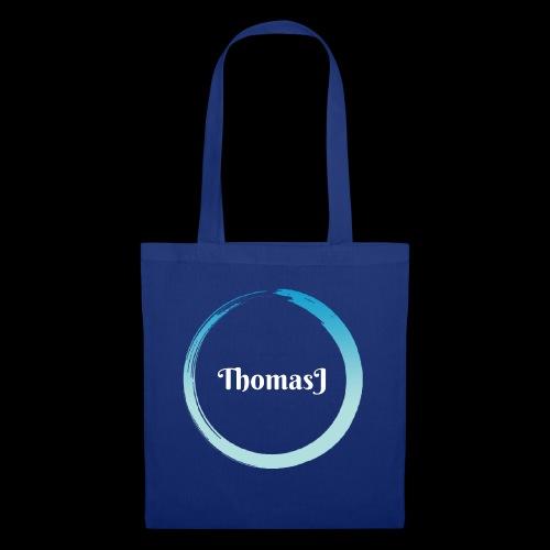 ThomasJ 2018 Deluxe Edition - Borsa di stoffa