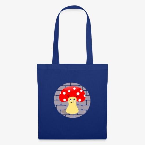 Mr. Magic Mushroom - Tote Bag