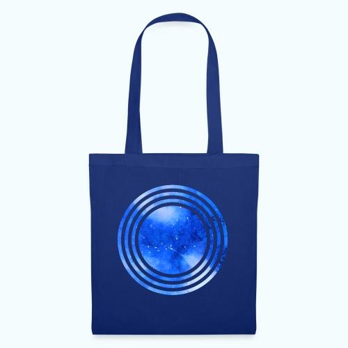 Orion night watercolor - Tote Bag