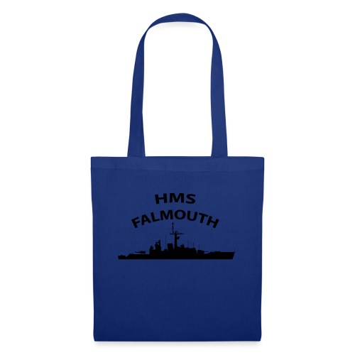 FALMOUTH - Tote Bag