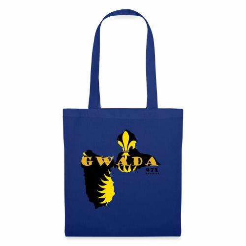 GUADELOUPE - Tote Bag